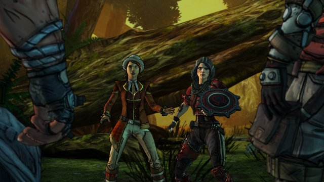 Tales from the Borderlands immagine 155514