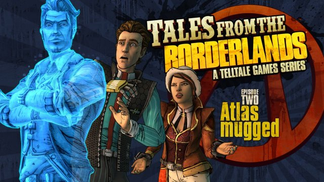 Tales from the Borderlands - Immagine 145926