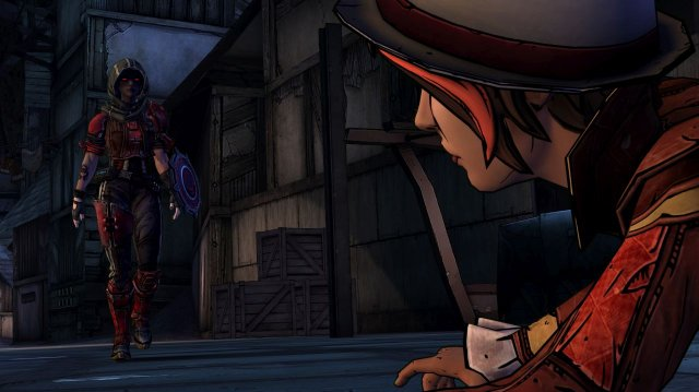 Tales from the Borderlands - Immagine 145931