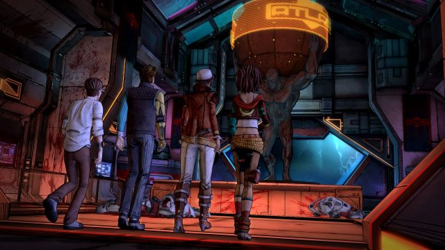 Tales from the Borderlands - Immagine 145936