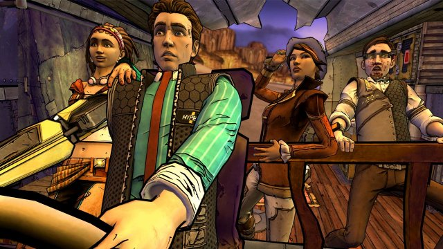 Tales from the Borderlands immagine 145944