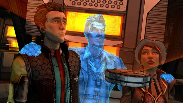 Tales from the Borderlands immagine 145955
