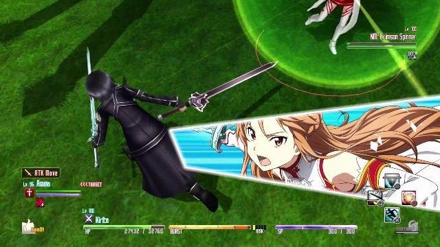 Sword Art Online: Hollow Fragment immagine 161651