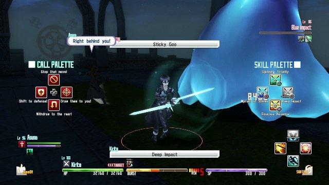 Sword Art Online: Hollow Fragment immagine 161652