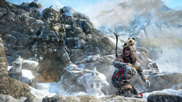 Far Cry 4 immagine 144486