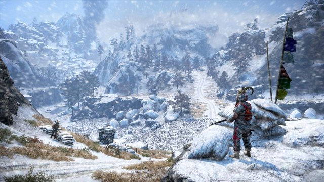 Far Cry 4 - Immagine 144494