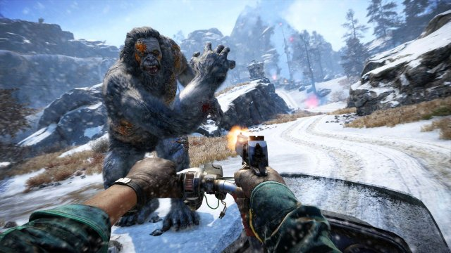 Far Cry 4 immagine 144501