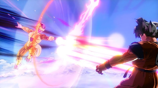 Dragon Ball Xenoverse - Immagine 149689
