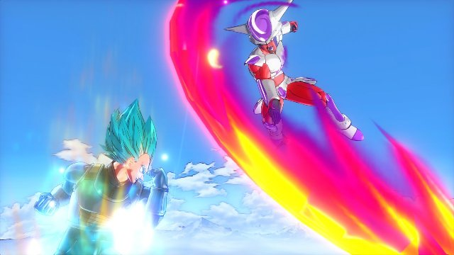 Dragon Ball Xenoverse - Immagine 149694