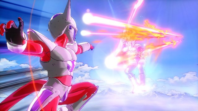Dragon Ball Xenoverse - Immagine 149699