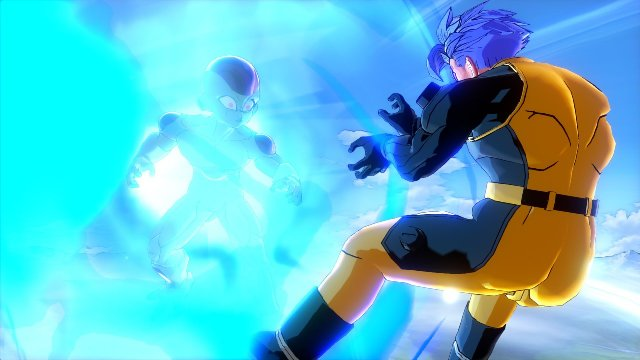 Dragon Ball Xenoverse - Immagine 149709