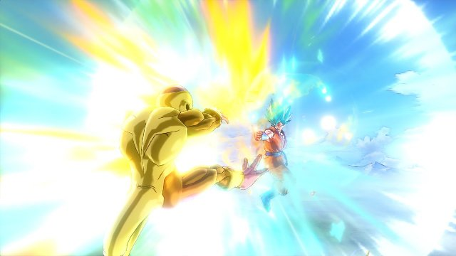 Dragon Ball Xenoverse immagine 149715