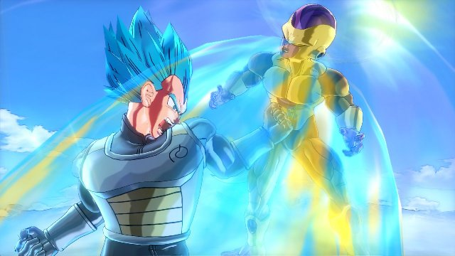 Dragon Ball Xenoverse immagine 149720