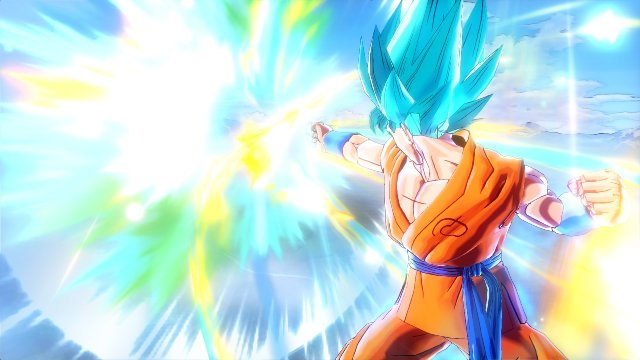 Dragon Ball Xenoverse immagine 149725