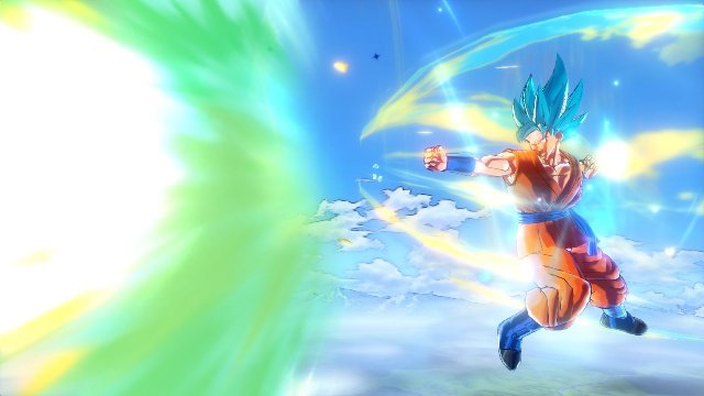 Dragon Ball Xenoverse immagine 149730