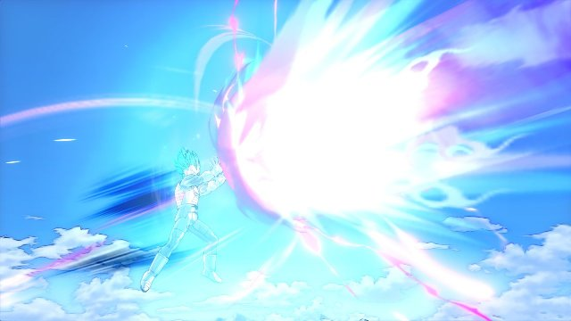 Dragon Ball Xenoverse - Immagine 149734