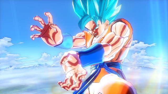 Dragon Ball Xenoverse immagine 149740