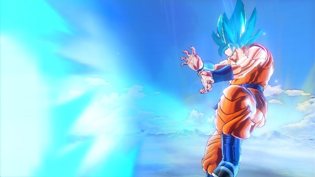 Dragon Ball Xenoverse immagine 149745