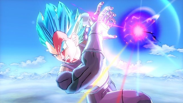 Dragon Ball Xenoverse immagine 149750