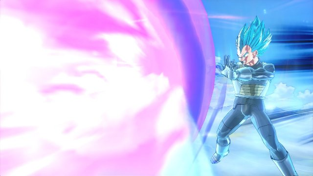 Dragon Ball Xenoverse immagine 149755