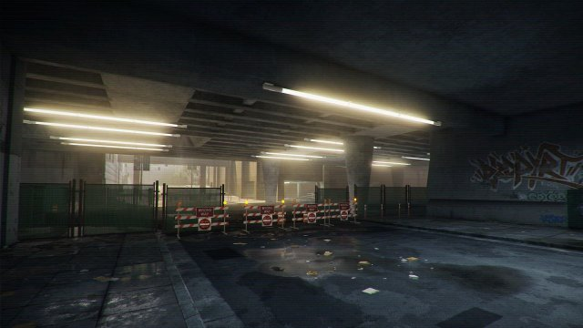 Battlefield: Hardline immagine 138975