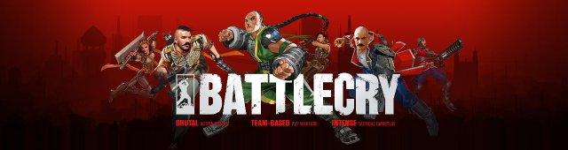 BattleCry - Immagine 156025