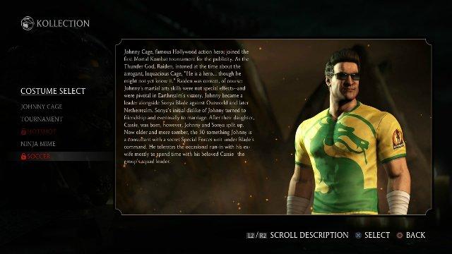 Mortal Kombat X immagine 152060