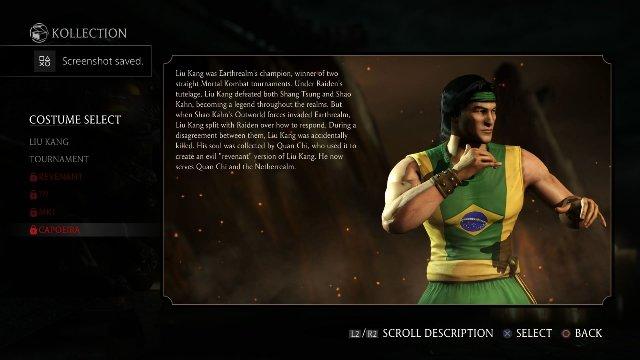 Mortal Kombat X immagine 152063
