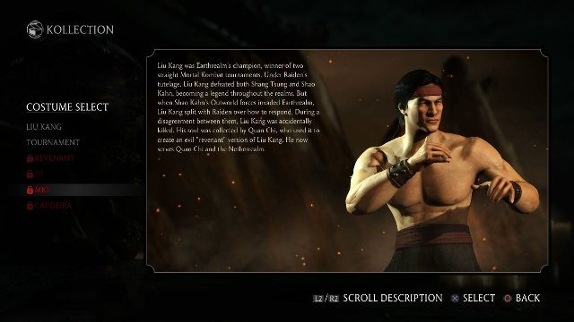 Mortal Kombat X immagine 152064