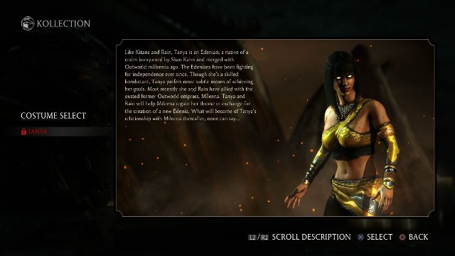 Mortal Kombat X immagine 152067