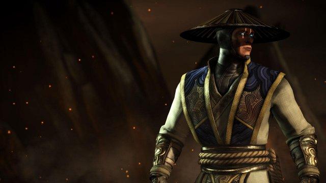 Mortal Kombat X immagine 145744