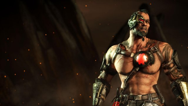 Mortal Kombat X immagine 145747