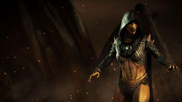Mortal Kombat X immagine 145757