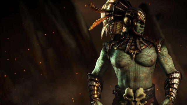 Mortal Kombat X immagine 145767