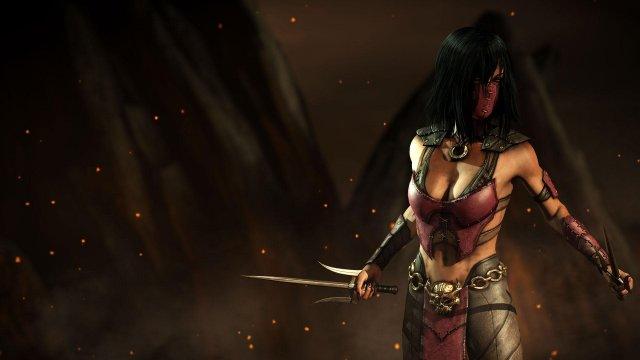 Mortal Kombat X immagine 145772