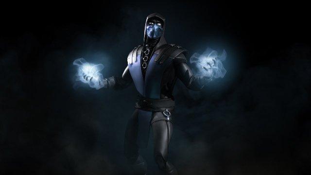 Mortal Kombat X immagine 147344