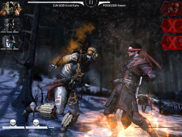 Mortal Kombat X - Immagine 148211