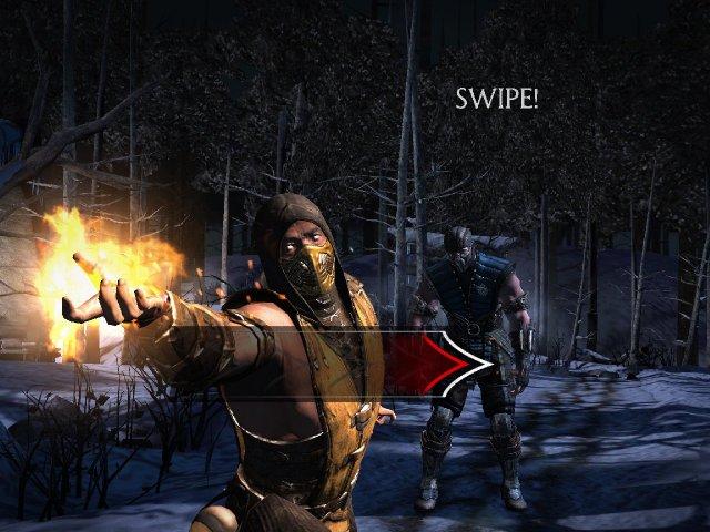 Mortal Kombat X - Immagine 148214