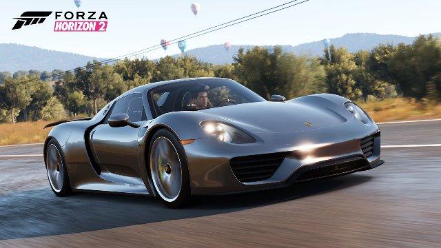 Forza Horizon 2 immagine 155152