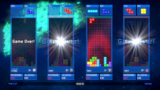 Tetris Ultimate immagine 155323