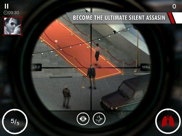 Hitman: Sniper immagine 154627