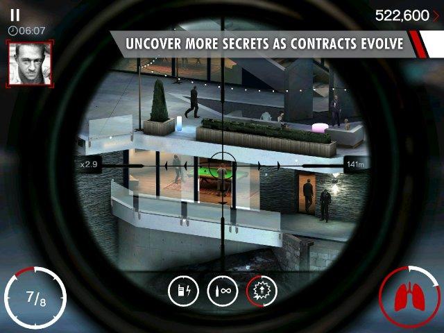 Hitman: Sniper immagine 154630