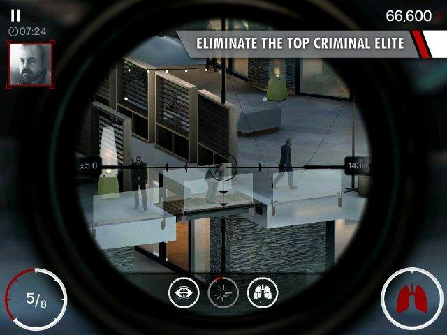 Hitman: Sniper immagine 154633