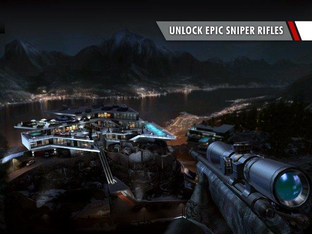 Hitman: Sniper immagine 154637
