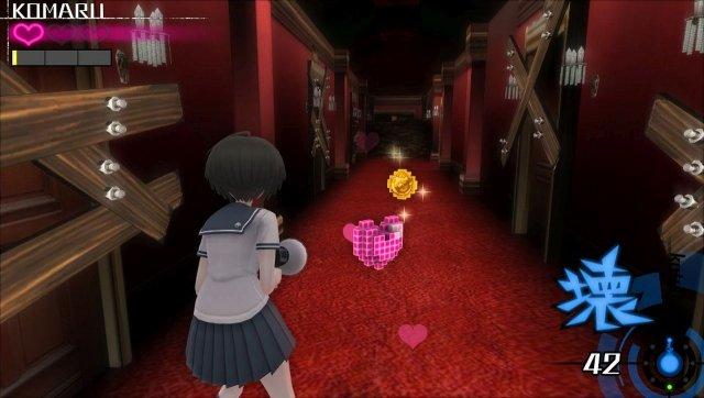 Danganronpa Another Episode: Ultra Despair Girls - Immagine 143849