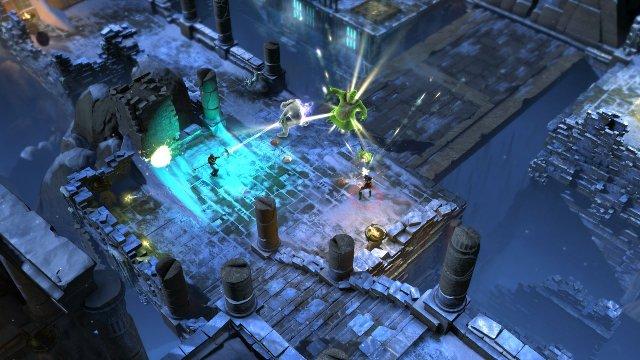 Lara Croft and the Temple of Osiris immagine 138455