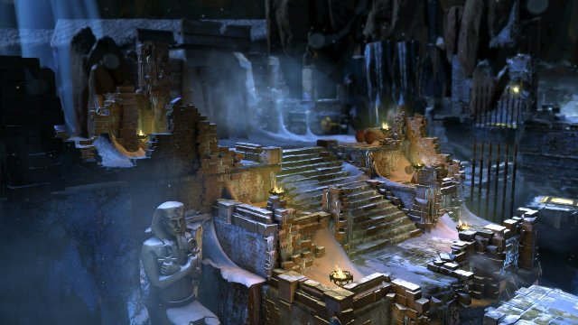 Lara Croft and the Temple of Osiris immagine 138460