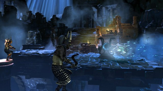Lara Croft and the Temple of Osiris immagine 138464