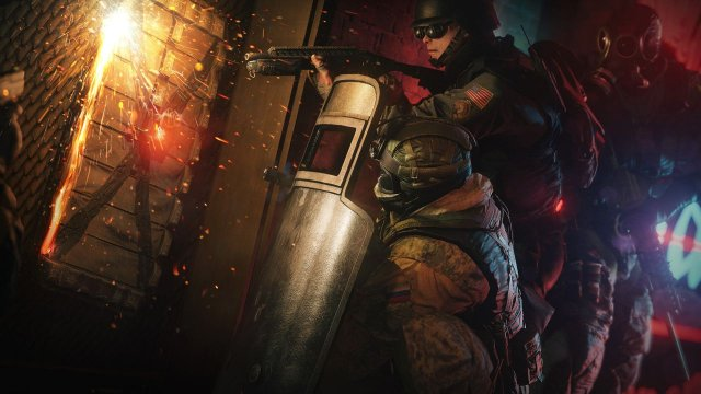Rainbow Six: Siege immagine 167784