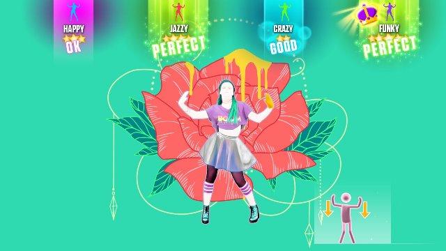 Just Dance 2015 immagine 139946